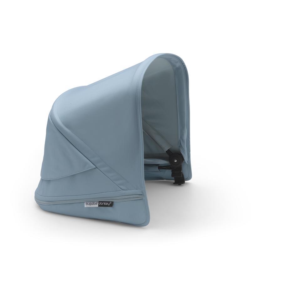 bugaboo Canopy pour poussette Donkey 3 vapor blue 2020
