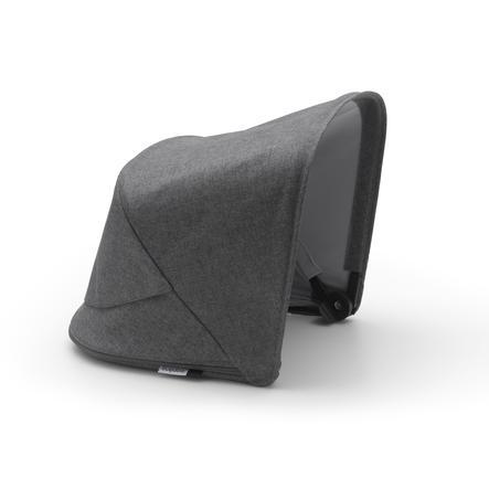 bugaboo Canopy pour poussette Fox 2 grey melange
