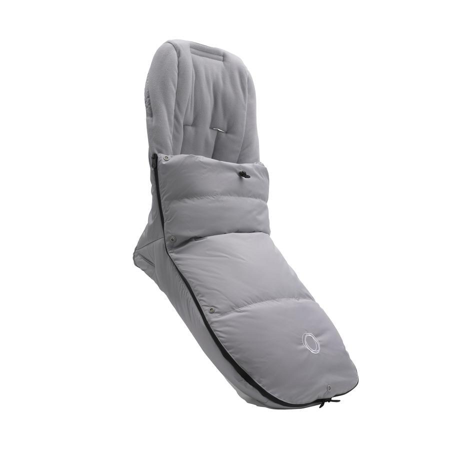 bugaboo Fußsack High Performance Plus Misty Grey