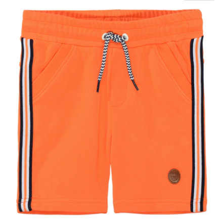 STACCATO Sweatbermuda orange