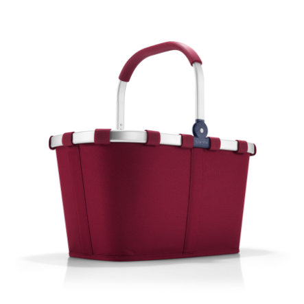 reisenthel® carrybag dark ruby