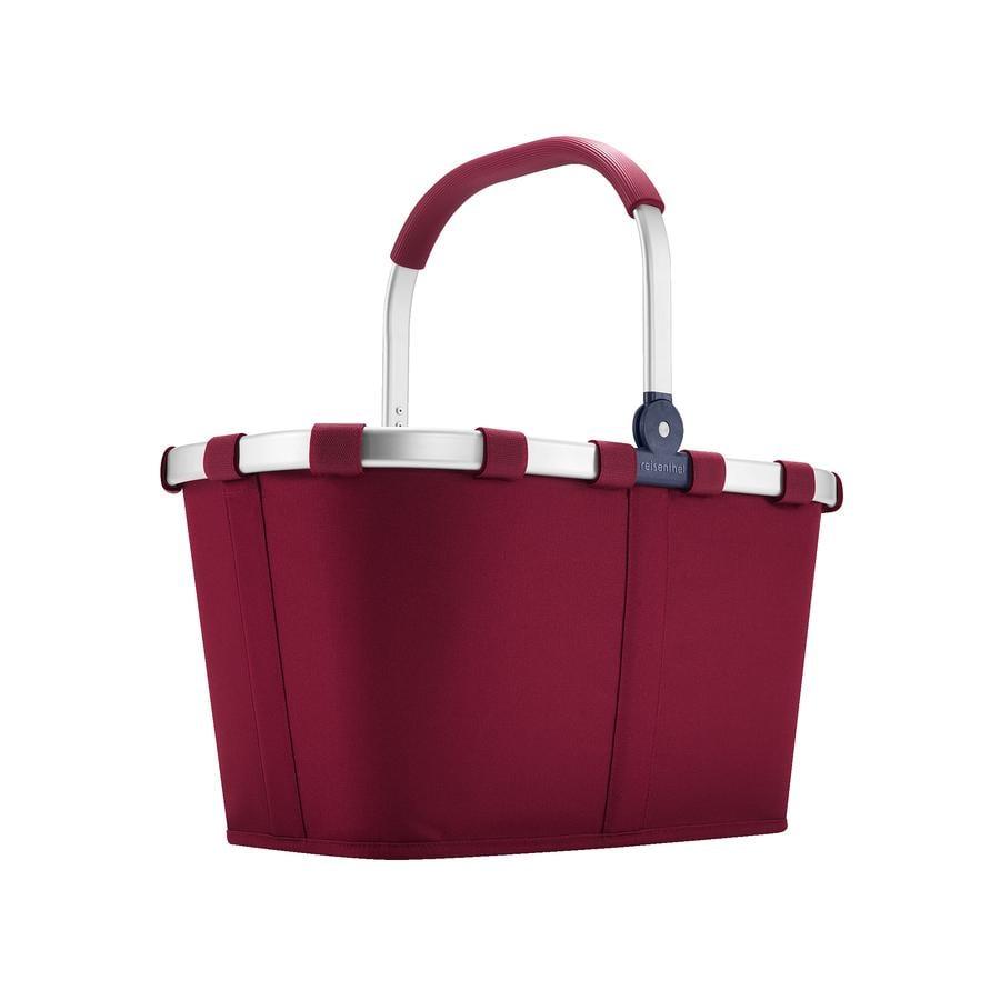 reisenthel ® carry bolsa de rubí oscuro