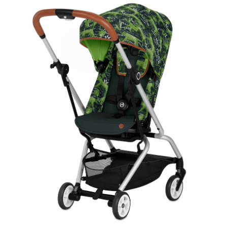 cybex GOLD Kinderwagen Eezy S Twist Respect Green-grün