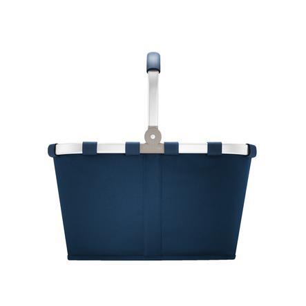 reisenthel® Panier de courses carrybag dark blue