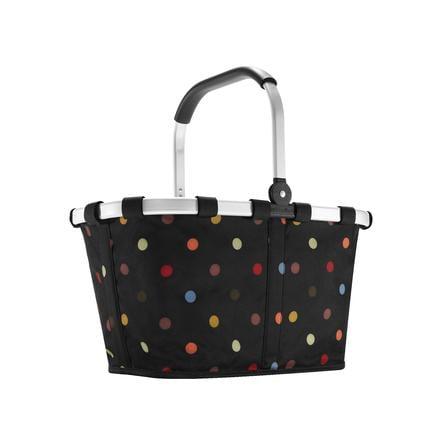 reisenthel® Panier de courses carrybag dots