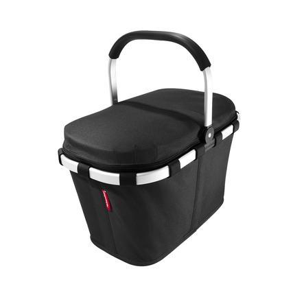 reisenthel® Panier de courses carrybag isotherme noir