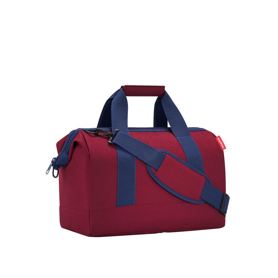 reisenthel multifunkční taška M temný rubín