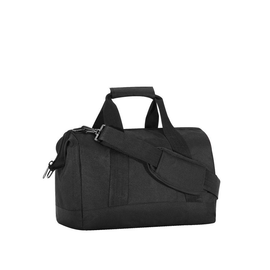 reisenthel mlutifunkční taška M černá