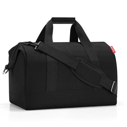 reisenthel ® Torba podróżna allrounder L black