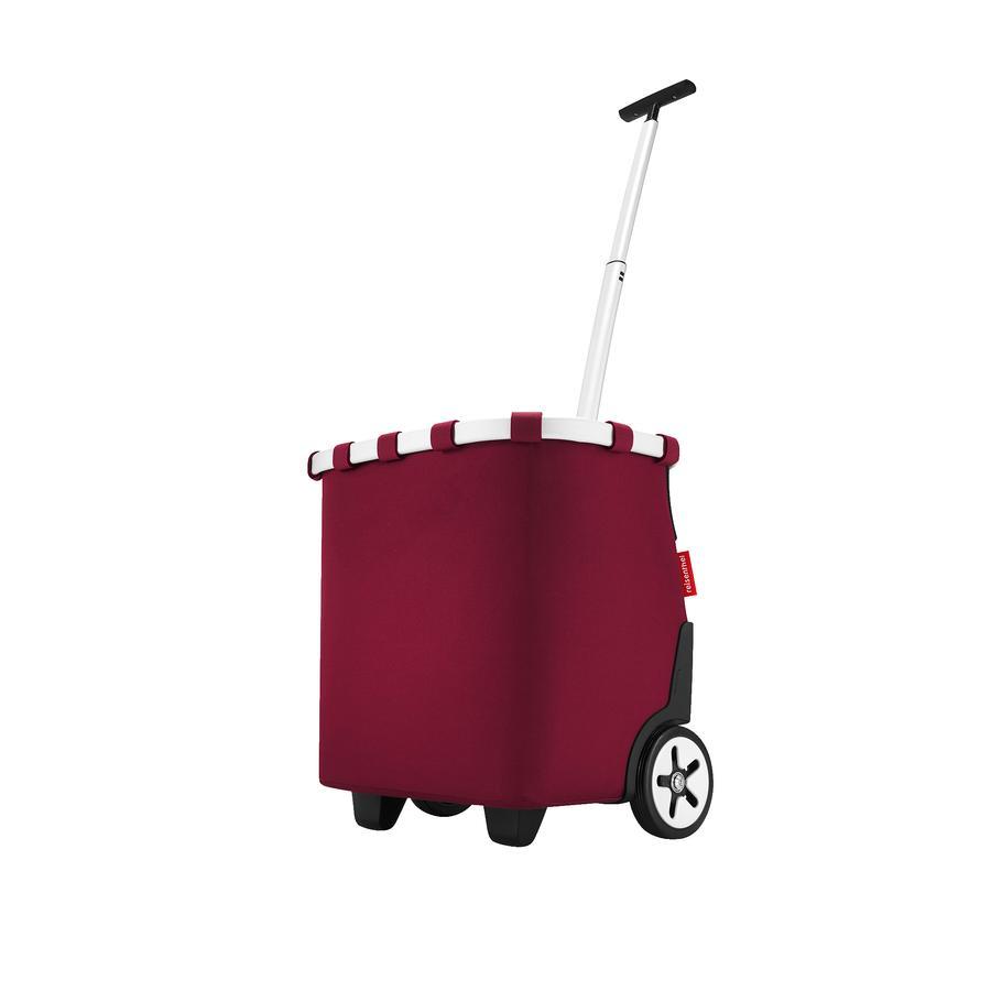 reisenthel® carrycruiser dark ruby