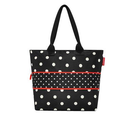 reisenthel® shopper e1 mixed dots