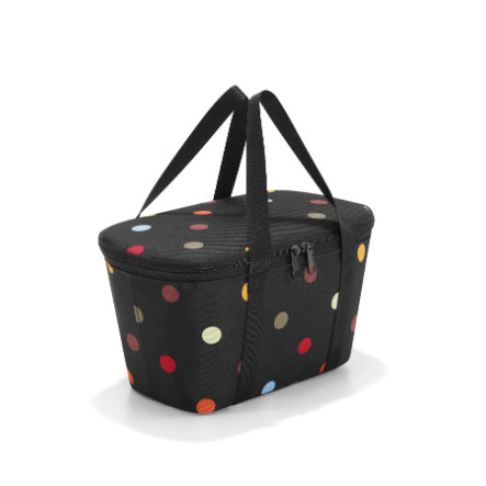 reisenthel® Sac isotherme enfant coolerbag XS pois