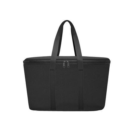reisenthel® coolerbag black