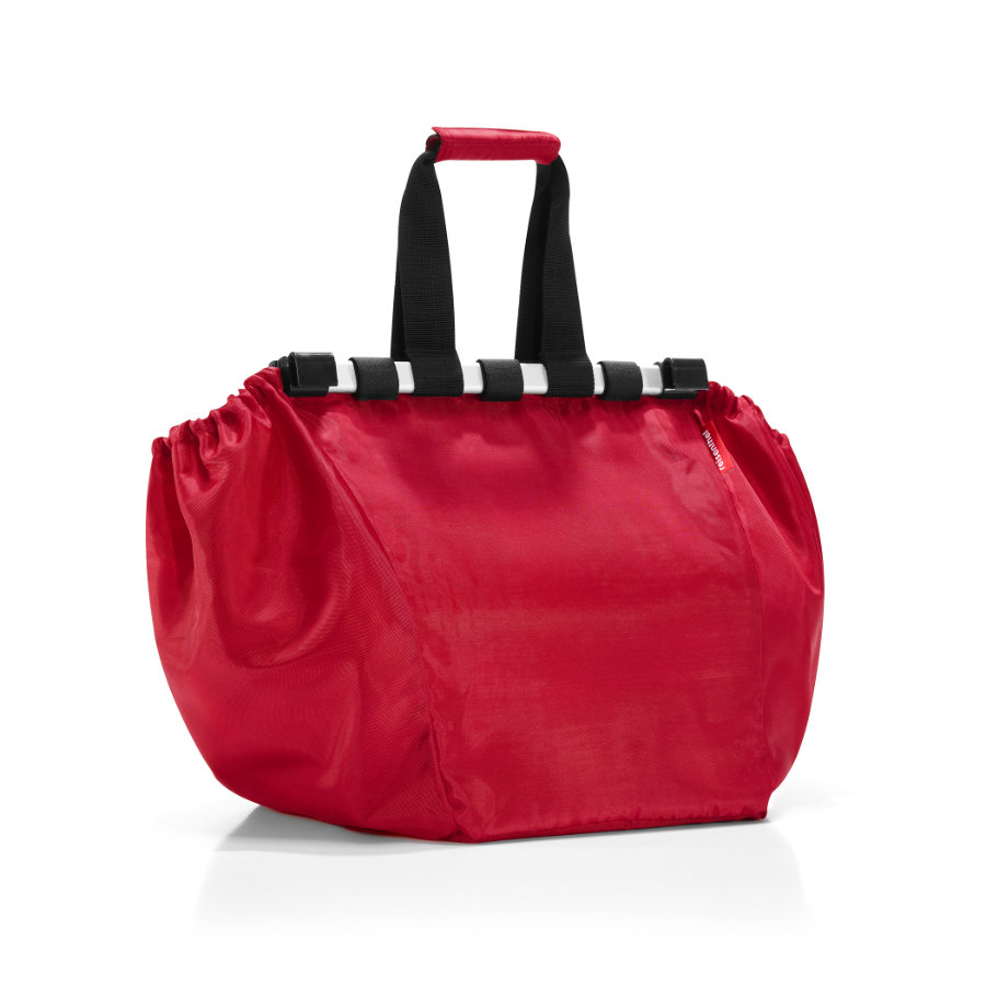 reisenthel ® easy shopping bag rosso