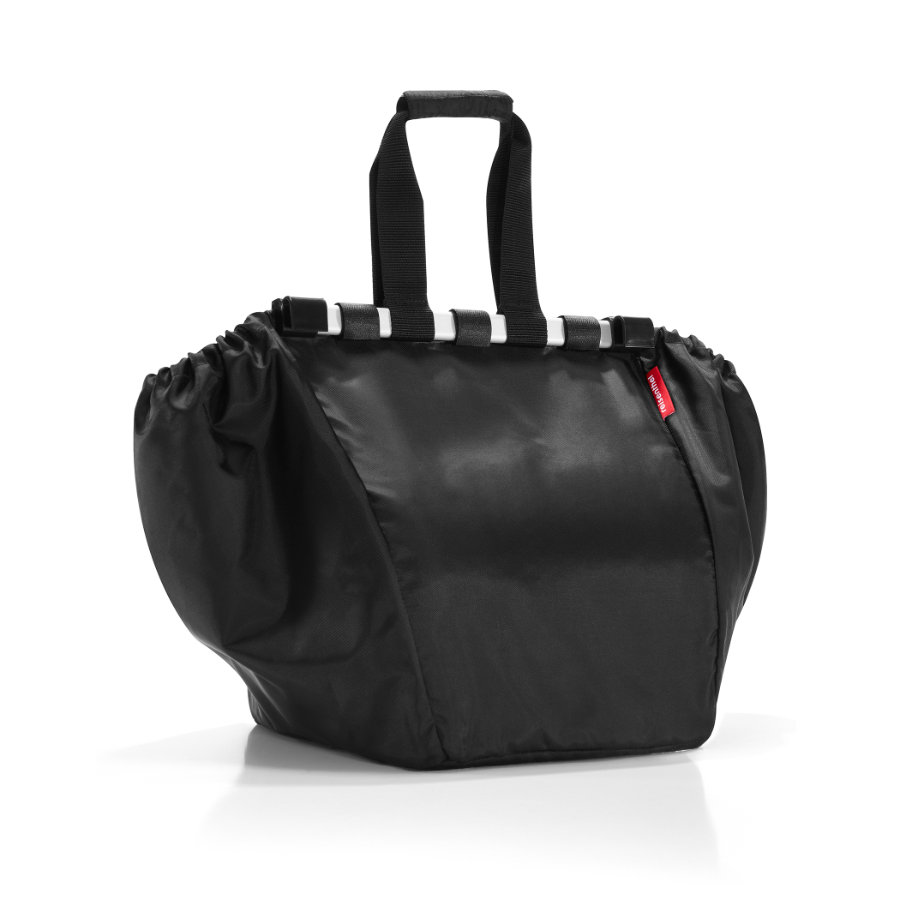 reisenthel ® easy shopping bag black