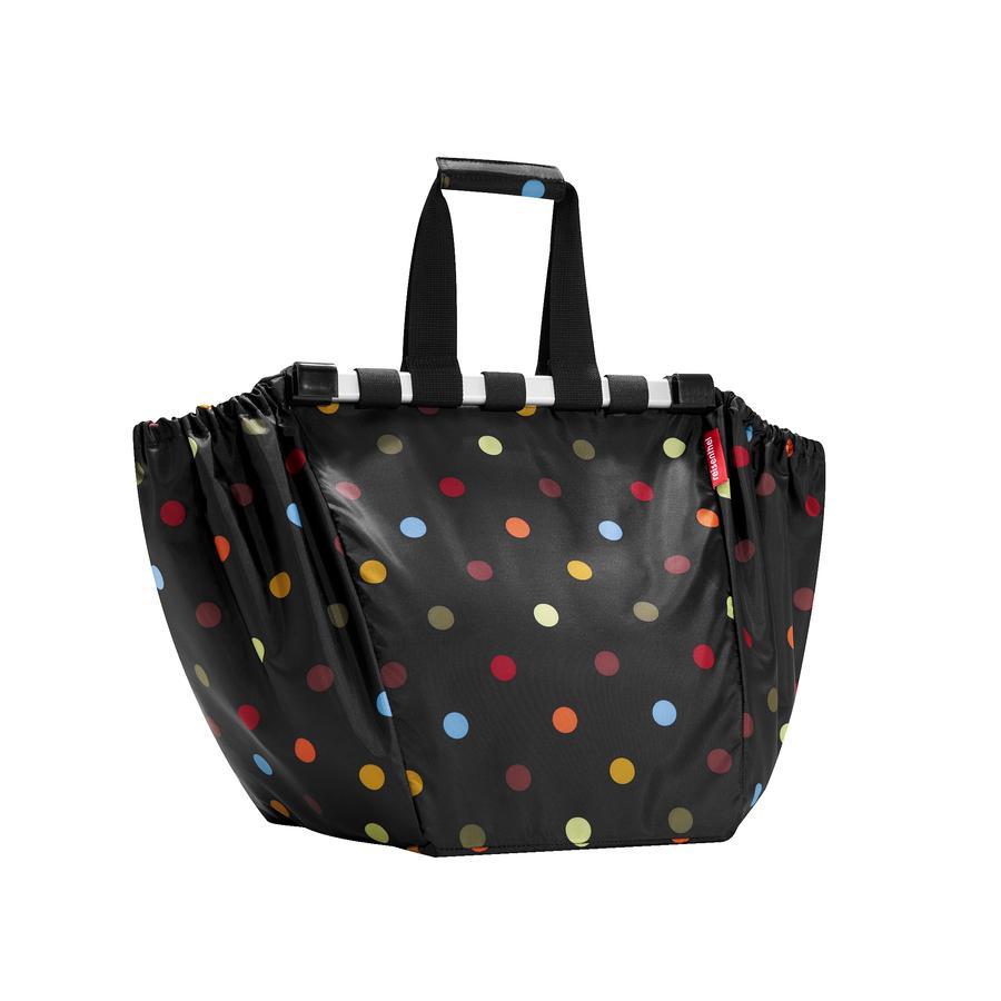 reisenthel ® easy shopping bag dots