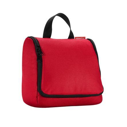 reisenthel toaletní taška červená