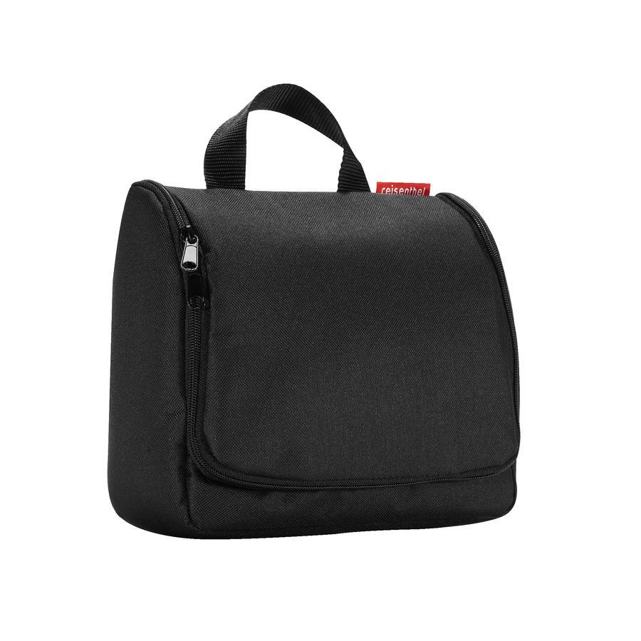 reisenthel® toiletbag black