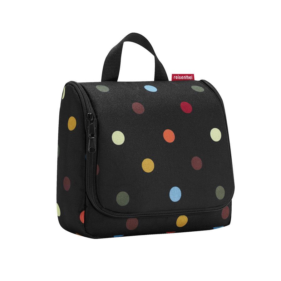 reisenthel® toiletbag dots