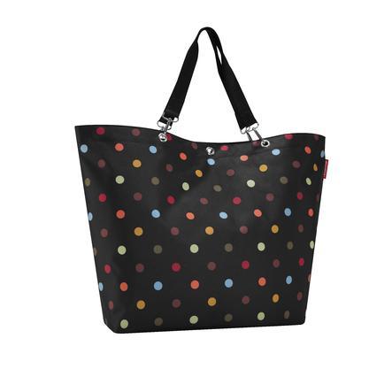 reisenthel® shopper XL dots