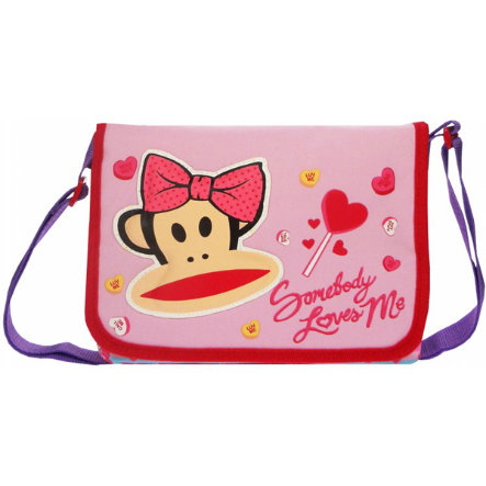 PAUL FRANK - Axelväska Somebody loves me 5725