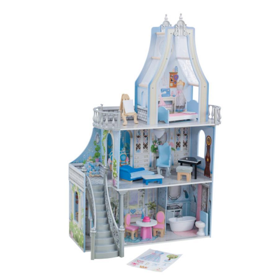 KidKraft® Maison de poupée Magical Dreams Castle bois