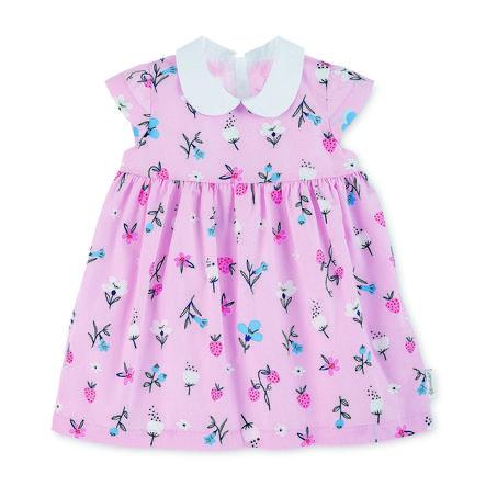 Sterntaler Robe de bébé rose