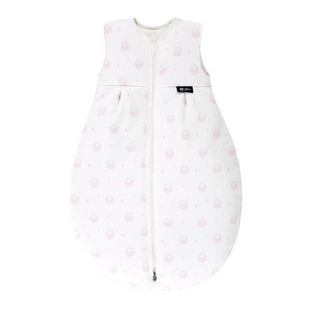 bellybutton by Alvi ® palla sacco a pelo - Light , pecora rosa