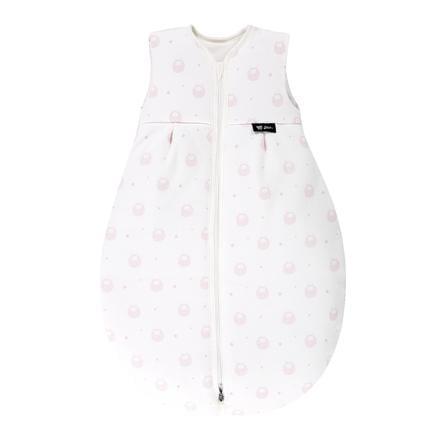 bellybutton door Alvi ® bal-slaapzak-as - Light , schaaps-roze