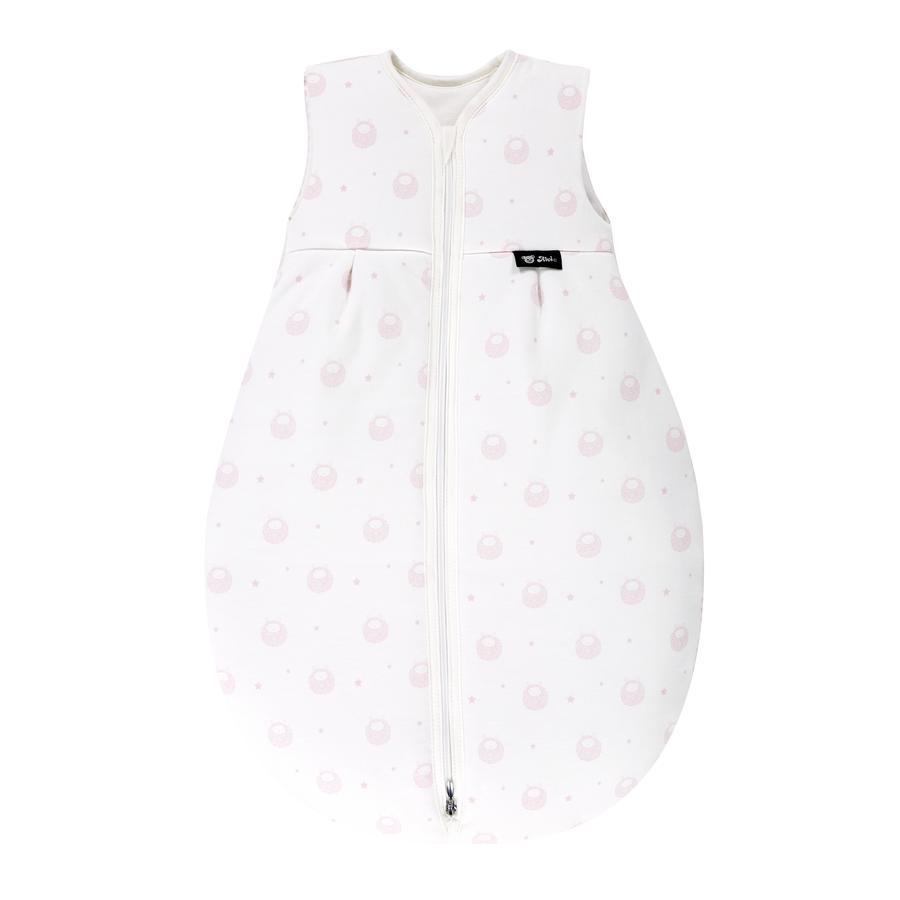 bellybutton by Alvi ® Kuličkový spací pytel - Light , little sheep pink