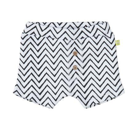 STACCATO  Shorts Biały Allover print
