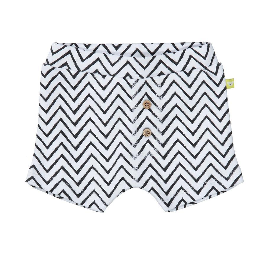 STACCATO  Shorts bílá Allover print