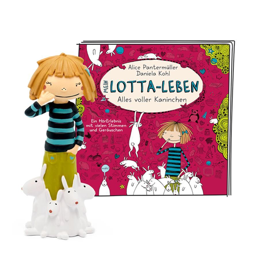 tonies® Mein Lotta-Leben – Alles voller Kaninchen