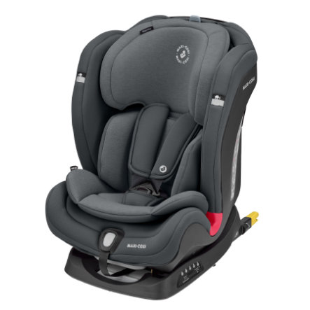 MAXI COSI Autostoel Titan+ Authentic Graphite