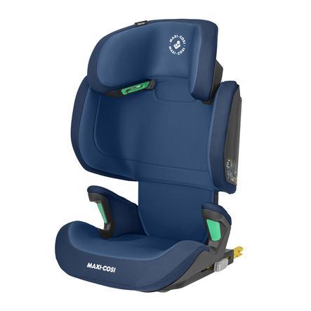 MAXI COSI Kindersitz Morion i-Size Basic Blue