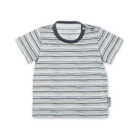 Sterntaler kortærmet skjorte hvid