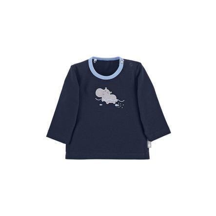 Sterntaler Koszula z długim rękawem hipopotam