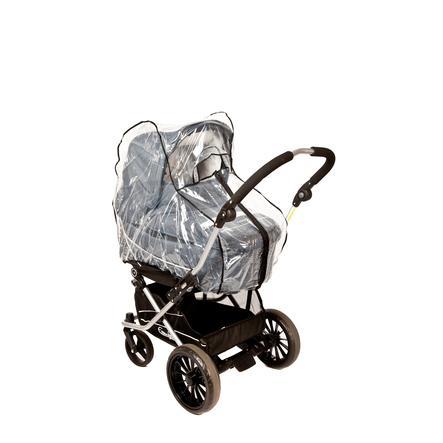 Altabebe Regenhaube für Kinderwagen mit Reißverschluss