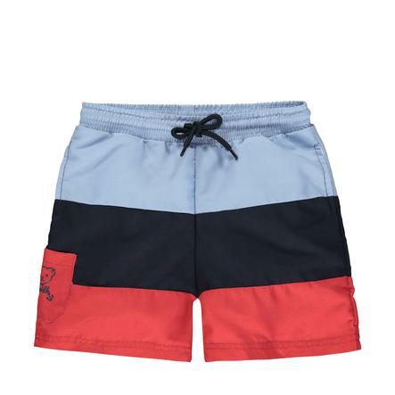 Steiff bad shorts , voor altijd blauw