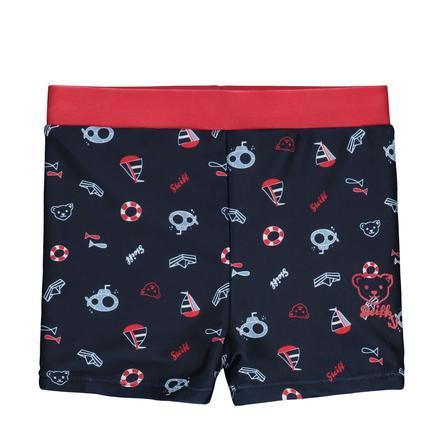 Steiff kąpiel shorts isko black irysowe