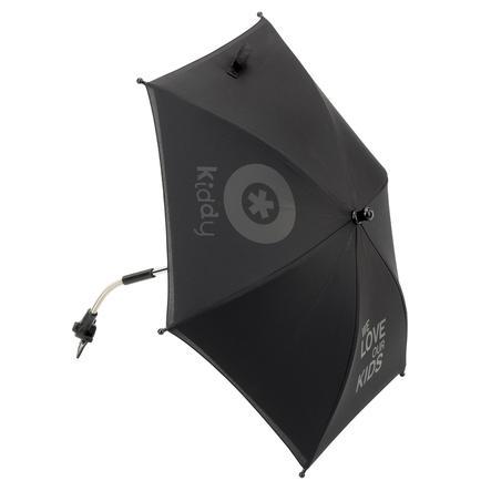 KIDDY Sonnenschirm Parasol Racing Black