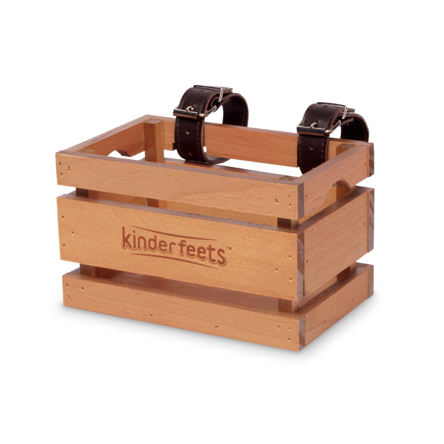 Kinderfeets ® Box, naturale
