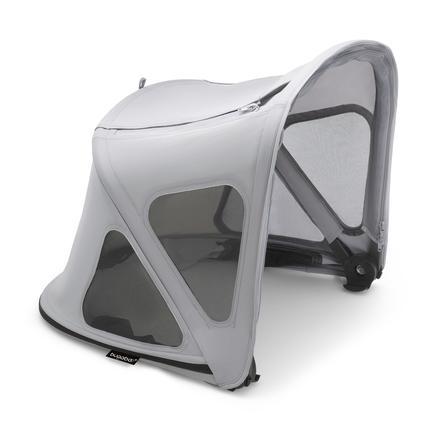 bugaboo Soltag med ventilationsvinduer Fox 2 / Cameleon 3 Misty Grey