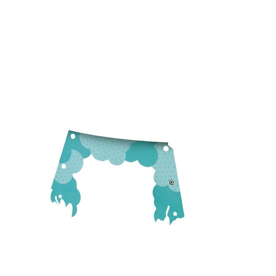 Hape Zirkus-Aktivitätswürfel