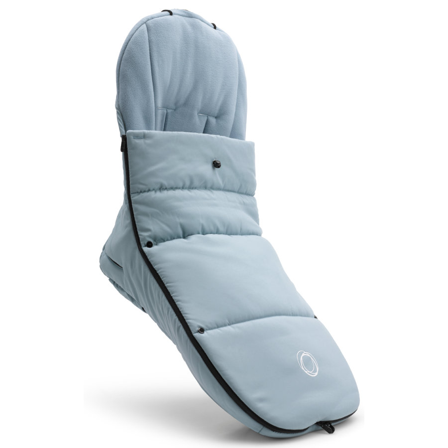bugaboo Fußsack Vapor Blue