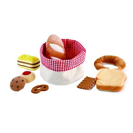 Forma brödkorg