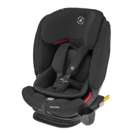 MAXI COSI Kindersitz Titan Pro Authentic Black