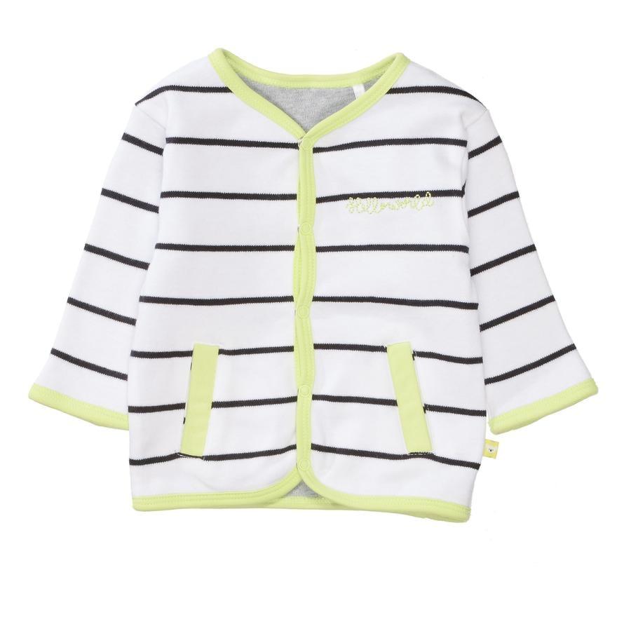 STACCATO  veste réversible blanche rigidifiée