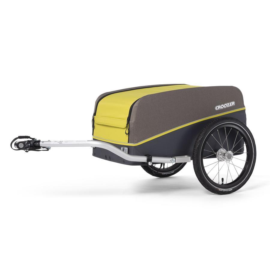 CROOZER Lastvagn Cargo Kalle Lemon green