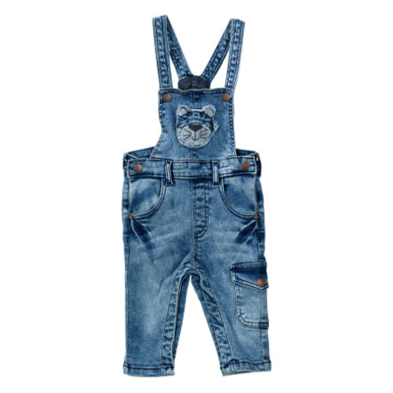 STACCATO  Dungarees middenblauw